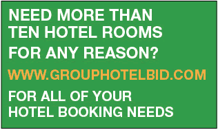 Need more than 10 hotel rooms? Try GroupHotelBid.com