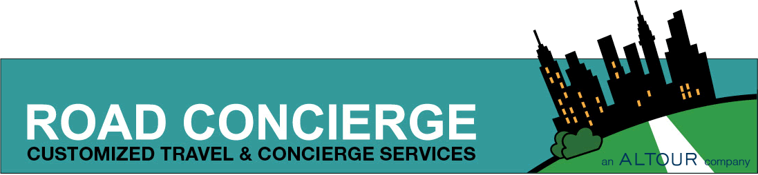 Road Concierge Customized Travel & Conceirge Services